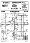 Map Image 033, Faribault County 2000
