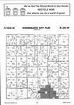 Map Image 002, Faribault County 2002
