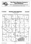 Map Image 003, Faribault County 2002