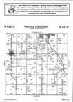 Map Image 005, Faribault County 2002