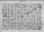 Index Map, Fillmore County 1972