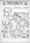 Map Image 008, Fillmore County 1972