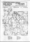 Map Image 021, Fillmore County 1979