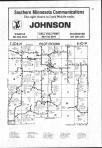 Pilot Mound T104N-R10W, Fillmore County 1981 Published by Directory Service Company