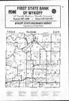 Fillmore T103N-R12W, Fillmore County 1981 Published by Directory Service Company