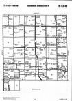 Map Image 003, Fillmore County 1996