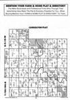 Map Image 041, Fillmore County 1996