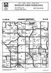 Map Image 015, Fillmore County 1999