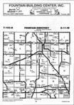 Map Image 034, Fillmore County 1999