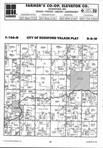 Map Image 048, Fillmore County 1999