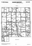 Map Image 003, Fillmore County 2000