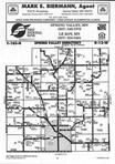 Map Image 005, Fillmore County 2000