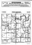 Map Image 009, Fillmore County 2000