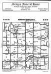 Map Image 018, Fillmore County 2000