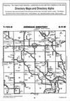 Map Image 019, Fillmore County 2000