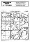 Map Image 022, Fillmore County 2000