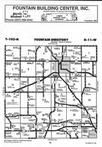 Map Image 034, Fillmore County 2000