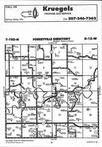 Map Image 038, Fillmore County 2000