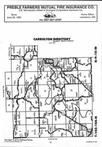 Map Image 043, Fillmore County 2000