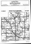 Map Image 005, Fillmore County 2001