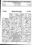 Map Image 006, Fillmore County 2001