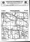 Map Image 007, Fillmore County 2001