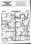 Map Image 009, Fillmore County 2001