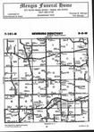 Map Image 018, Fillmore County 2001