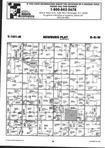Map Image 020, Fillmore County 2001