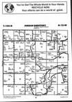 Map Image 022, Fillmore County 2001