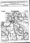 Map Image 026, Fillmore County 2001