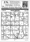 Map Image 031, Fillmore County 2001