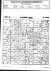Map Image 032, Fillmore County 2001