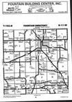 Map Image 034, Fillmore County 2001