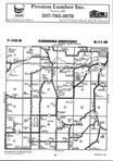 Map Image 039, Fillmore County 2001