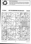 Map Image 048, Fillmore County 2001