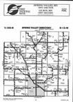 Map Image 005, Fillmore County 2002