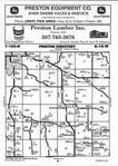 Map Image 007, Fillmore County 2002