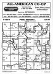 Map Image 009, Fillmore County 2002