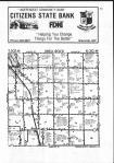 Shell Rock T101N-R20W, Freeborn County 1980 Published by Directory Service Company