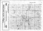 Index Map, Freeborn County 1981
