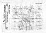 Index Map, Freeborn County 1982