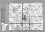 Index Map 1, Freeborn County 1995