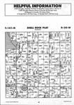 Map Image 002, Freeborn County 2000