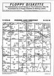 Map Image 005, Freeborn County 2000