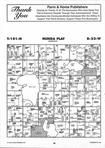 Map Image 010, Freeborn County 2000