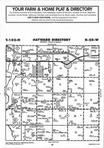Map Image 026, Freeborn County 2000
