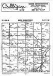 Map Image 031, Freeborn County 2000