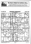 Map Image 038, Freeborn County 2000