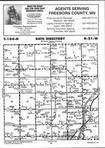 Map Image 031, Freeborn County 2001